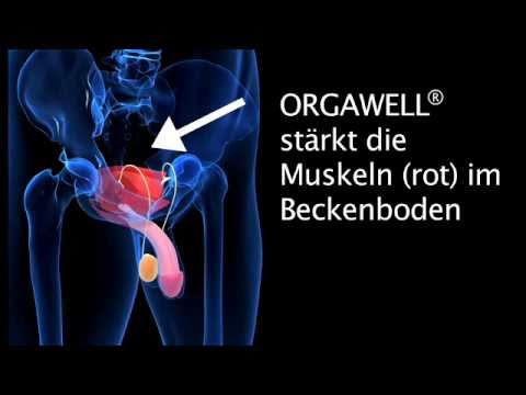 Prostatakrebs-Metastasen in den Rippen