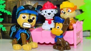 Щенячий патруль Игрушки Детский сад Щенячий патруль Видео для детей Развивающие мультики для детей