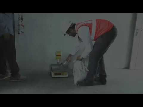 Self Compacting Concrete Test