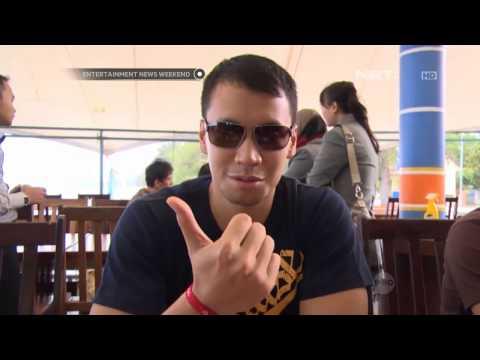 Video Entertainment News-Samuel Rizal kuliner khas Bangka