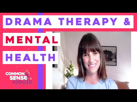 Mental Health for Actors with Drama Therapist Danielle Levanas ...