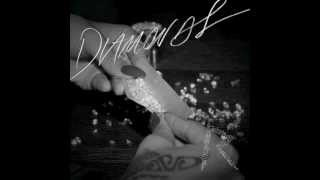 Rihanna - Diamonds instrumental (ORIGINAL VERSION)