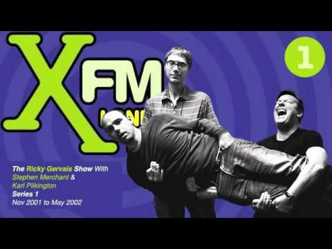 XFM Vault - Season 01 Episode 19