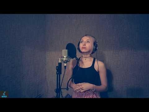 "YAROSLAVA (Яся Хаджинова) - Лаванда ""live"" acoustic"