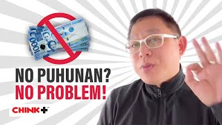 No Puhunan? No Problem:Start Your BUSINESS With Zero Money