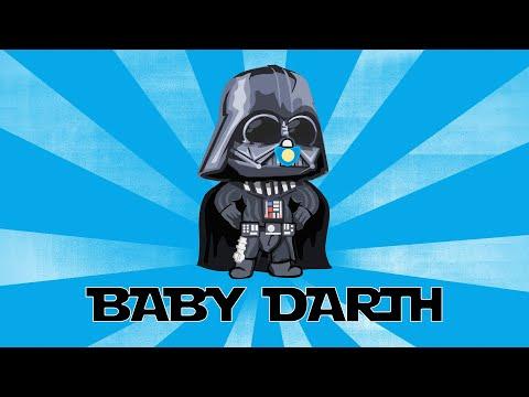 Baby Shark - Star Wars Edition - Baby Darth