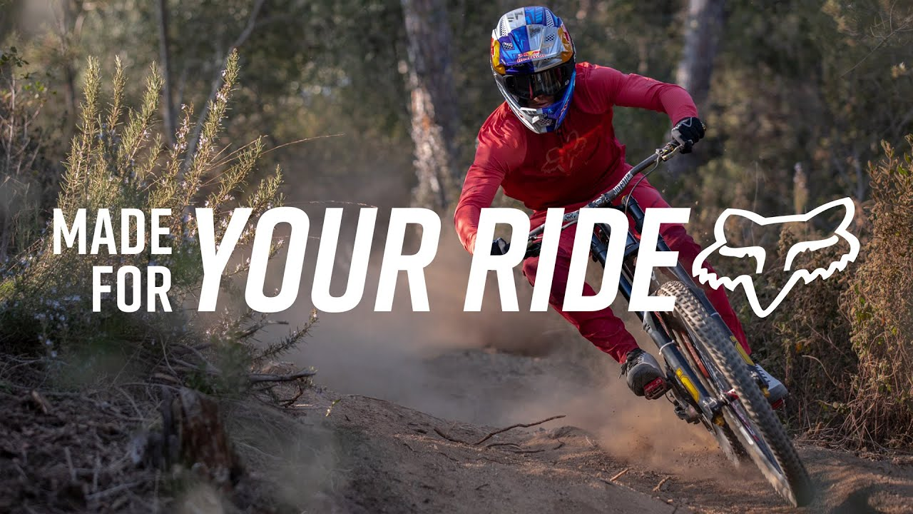 MADE FOR YOUR RIDE - EP. 2 | LOIC BRUNI