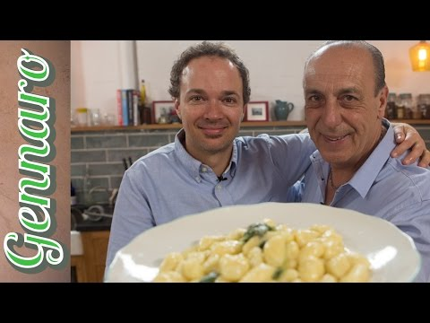 Simple Gnocchi Recipe