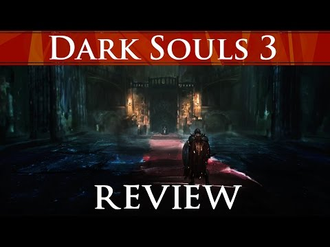 A Definitive Look At The Opening Hours Of Dark Souls III
