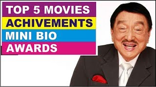 Award Winning Actor ★ Dolphy ★ Mini-Bio ★ Career Achievements & Awards ★ Top Rated Movies