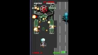 Arcade Longplay [285] Master of Weapon