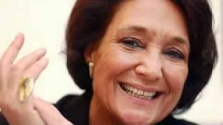 EDDA MOSER - Es gibt ein Reich - ARIADNE AUF NAXOS (R.Strauss)