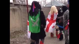 Sarticala muganli kendi novruz bayrami 2017