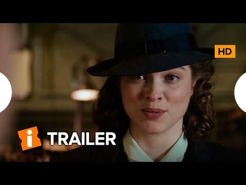 A Espiã Vermelha | Trailer Legendado