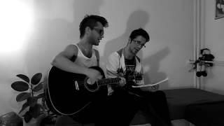 Video Kryštof a Tomáš Klus - Cesta (cover Šalapovci)