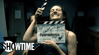 Emmy Rossum on Directing Episode 4 | Shameless | Season 7