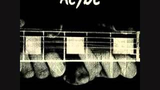 AC/DC-Crabsody In Blue