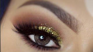 Maquillaje De Noche Tutorial | LoLo Love
