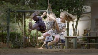 Brincar Livre em Jardins Waldorf no Brasil