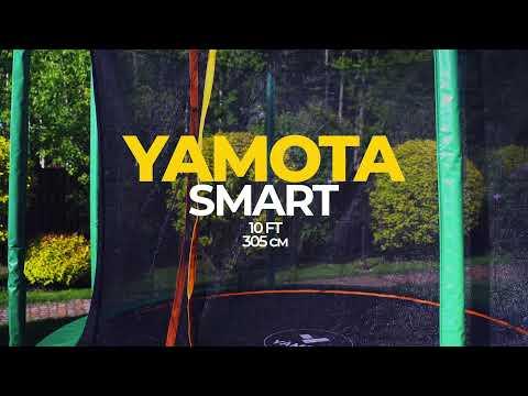 Батут Yamota SMART 305см (10ft)