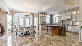 Richmond Hill Luxury Home | Virtual Tour