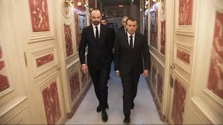 French government may go for Plan B in pension reform