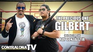 ContralonaTV: Programa #91 - The Precious One Gilbert... y un invitado especial (VIDEO)
