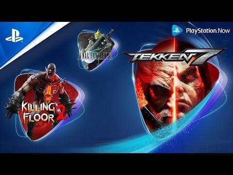 PlayStation Now ? 5 Gründe für die Spiele-Flatrate