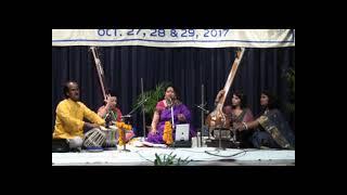 40th Annual Sangeet Sammelan Day 2 Video Clip 9