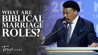 Respecting Your Man | Sermon By Tony Evans
