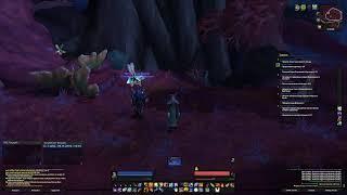 А что, 8.2 уже вышел что-ли? @ World of Warcraft
