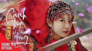CÁNH HOA TỔN THƯƠNG – HOÀNG YẾN CHIBI | OFFICIAL MUSIC VIDEO