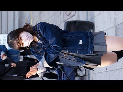 201114 [Nonstop(살짝 설렜어)] 댄스팀 릴레이션 연주 직캠 [홍대 버스킹] By Maltese
