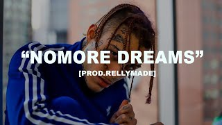 """[FREE] Lil Skies x Nav Type Beat 2020 """"Nomore Dreams"""" (Prod.RellyMade)"""