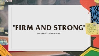 Popcaan   Firm And Strong (Official  Lyric Video)