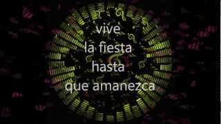 3Ball Mty - Vive Hoy (letra...2013)