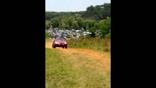Lifted Mk5 Golf Hill Climb SoWo 2012