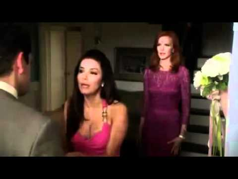 Desperate Housewives 8.19 (Clip 1)