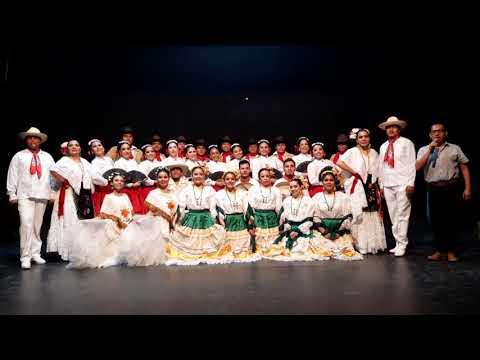 Ballet folklórico del IMCAR de Irapuato