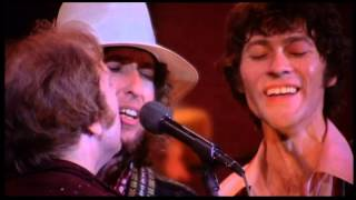 The Last Waltz (The Band) Shall Be Released - 1976