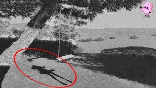 10 REAL Ghost Photos That Have the Internet Spooked