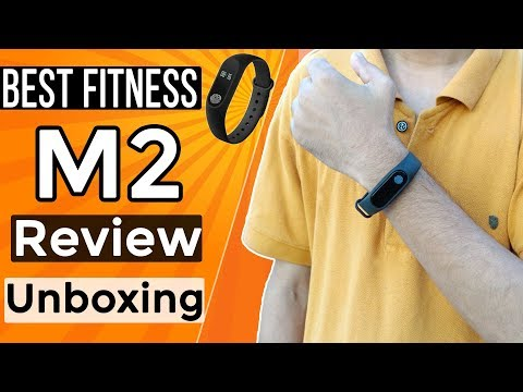 Bingo M2 Fitness Band Review & Unboxing | Best Budget Fitness Band Better Than MI Band 2? |