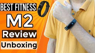 m2 smart fitness band review - Free video search site - Findclip