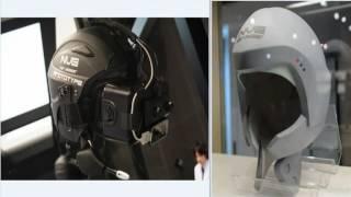 Технология которая изменит мир :) Шлем Виртуальной Реальности( Будущего)