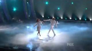 SYTYCD Neal & Charlie - I Surrender