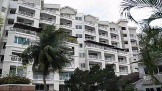 preview picture of video 'Penang Tanjung Bungah Beach Front Tanjung Beach Condominium'
