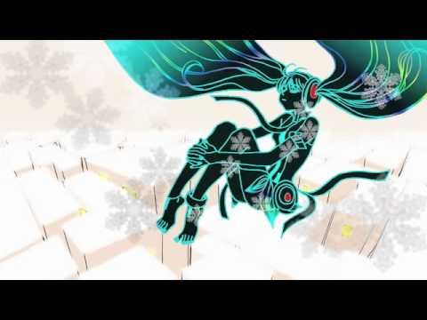 初音ミク Hatsune Miku - Fall