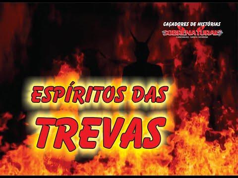 NAS TREVAS DE FRENTE COM O MAL.