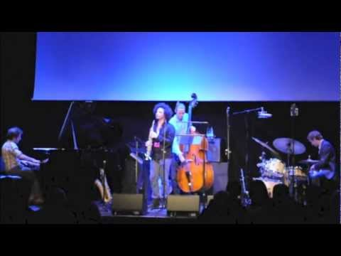Kairos 4Tet - V.C. (Live @ London Jazz Festival 2012)