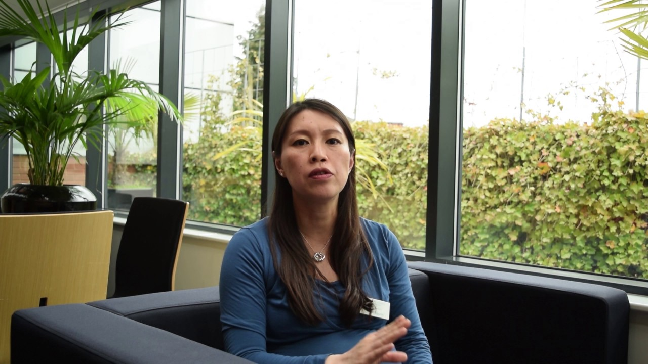 Our Academic Lead, Yukari Iguchi, talks about the online Hospitality courses
